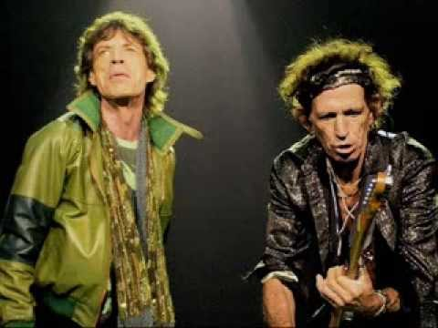 The Rolling Stones ''One More Shot''