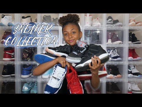 Sneaker Collection 2018 | LexiVee03
