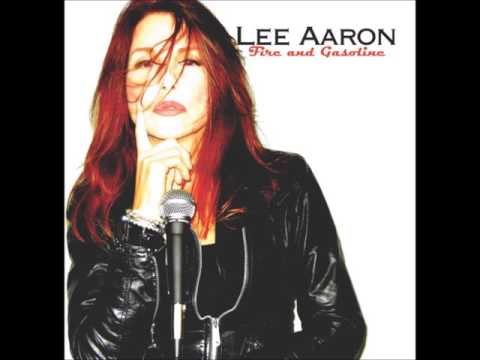 Lee Aaron - Interview - April 2016 - Fire and Gasoline