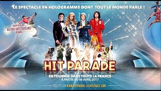 HIT-PARADE, LA TOURNEE-EVENEMENT