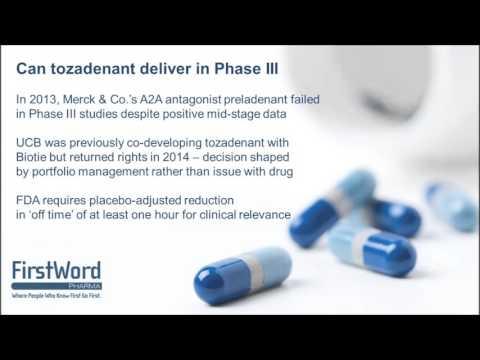 The First Take: Acorda acquires Biotie Therapeutics