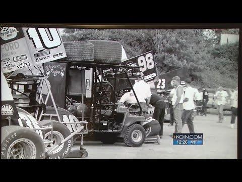 Portland history of racing