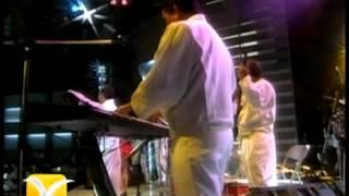 �������� ���� Banda Blanca, Medley Rock ´n Roll, Festival de Viña 1992 ������