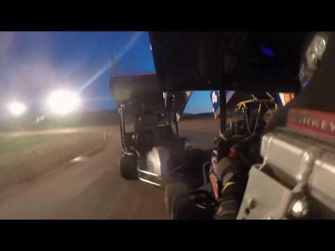 Thunderhill Speedway 500 Feature 7/30/17