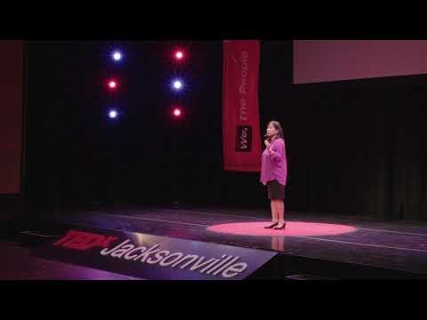 Can You Learn Engineering in Kindergarten? | Melanie Flores | TEDxJacksonville