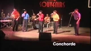 Conchorde- Oh No John