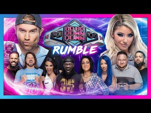 Download UpUpDownDown Championship Rumble Livestream – Jan. 27, 2020