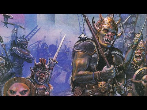Download What They Don't Tell You About Orcs - D&D