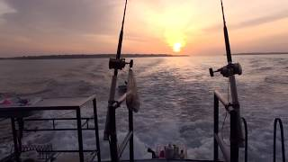 Somewhere in North Sumatra - surfing on board Seriti surf charter
