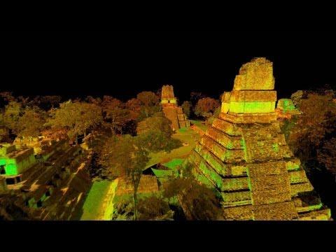 Ancient wonders captured in 3D - Ben Kacyra