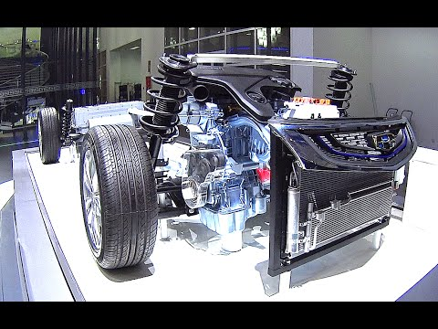 How Are Hybrid And Electric Cars Work System You