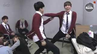 The BTS Love Cycle | J-Hope loves Jimin loves Jungkook loves...