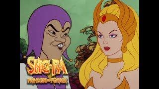 She Ra Princess of Power  | The Wizard | English Full Episodes | Kids Cartoon | Old Cartoon