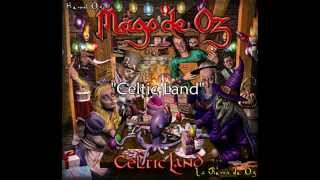 Video Celtic Land Mägo De Oz
