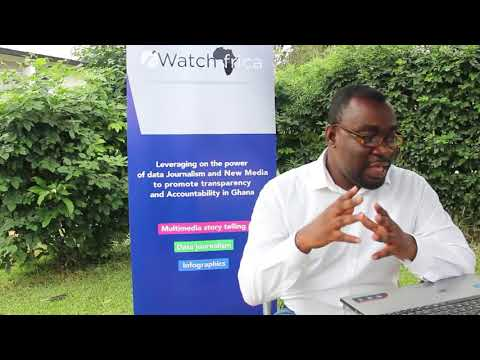 iWatch Africa assessment of Planting for Food and Jobs Program 2017