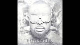 Repeat youtube video Maitre Gims - Zombie (Subliminal La Face Cachée) Qualité CD
