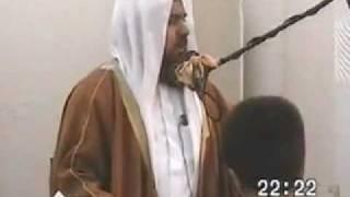 INSAAN KI TAHLEEQ KA MAQSAAD 11 / 11 SHEIKH MERAJ RABBANI