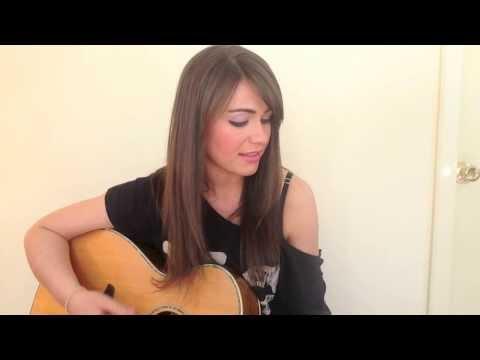 """Miranda Lambert """"Automatic"""" cover by Alayna"""