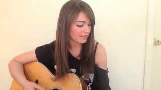 "Miranda Lambert ""Automatic"" cover by Alayna"