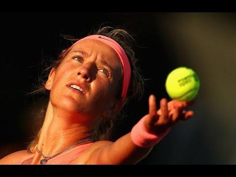 2018 Miami Fourth Round | Victoria Azarenka vs. Agnieszka Radwanska | WTA Highlights
