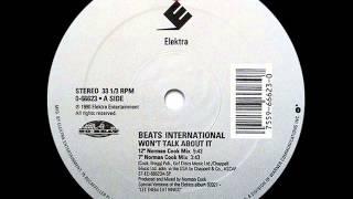 Beats International - Won