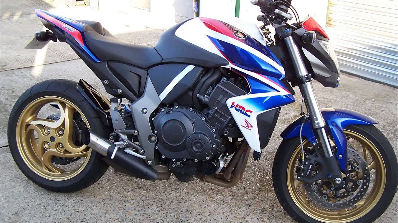 Отзывы о Honda CB 600 Hornet (Хонда СВ 600 Хорнет)