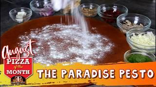 The Paradise Pesto
