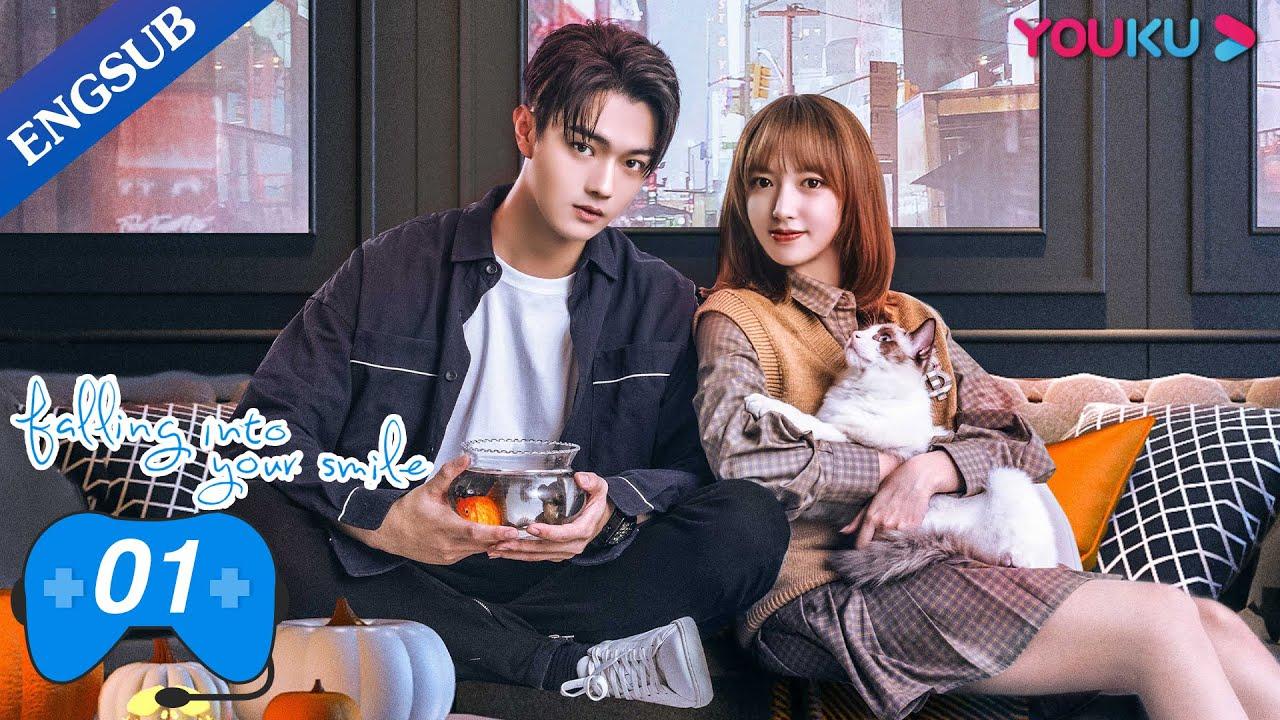 Download [Falling Into Your Smile] EP1   E-Sports Romance Drama   Xu Kai/Cheng Xiao/Zhai Xiaowen   YOUKU