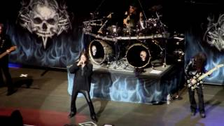 Queensryche - Eyes of a Stranger live at The Fox Theatre St. Louis, MO 05/10/16 {FULL HD}