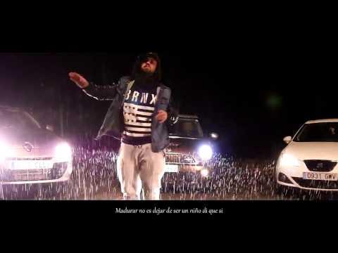 Pure Nigga X Zumbi Man - Dont Cry ( Official Clip - KionStudio ) {JunioR Prod}