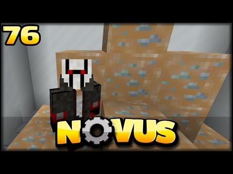 ORIHARUKON, bitte was?   Minecraft NOVUS #76   Minecraft Modpack