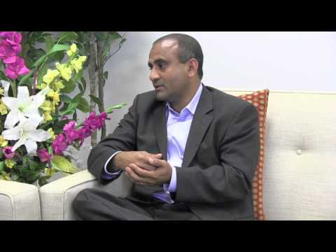 A Conversation with Gaugarin Oliver, President, TIE - Boston