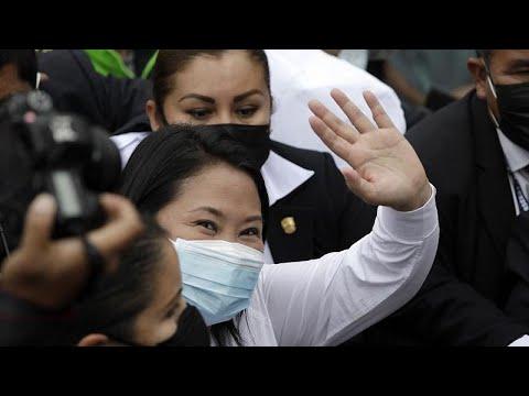 اليمين الشعبوي يتقدم على اليسار الراديكالي في انتخابات البيرو الرئاسية …