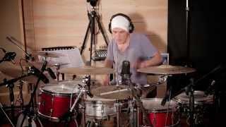 Drum Experiment  Bir De Benden Dinle  - Turgut Alp Bekoğlu