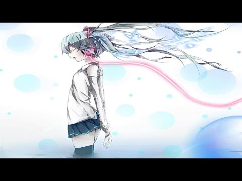 Nightcore - Let it Burn (Official)