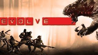 EVOLVE | #001 | 4 gegen Dickerchen [HD] Let