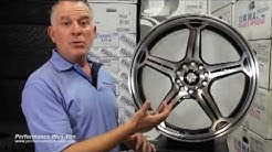 Performance Plus Tire Reviews - Focal F01 Wheel