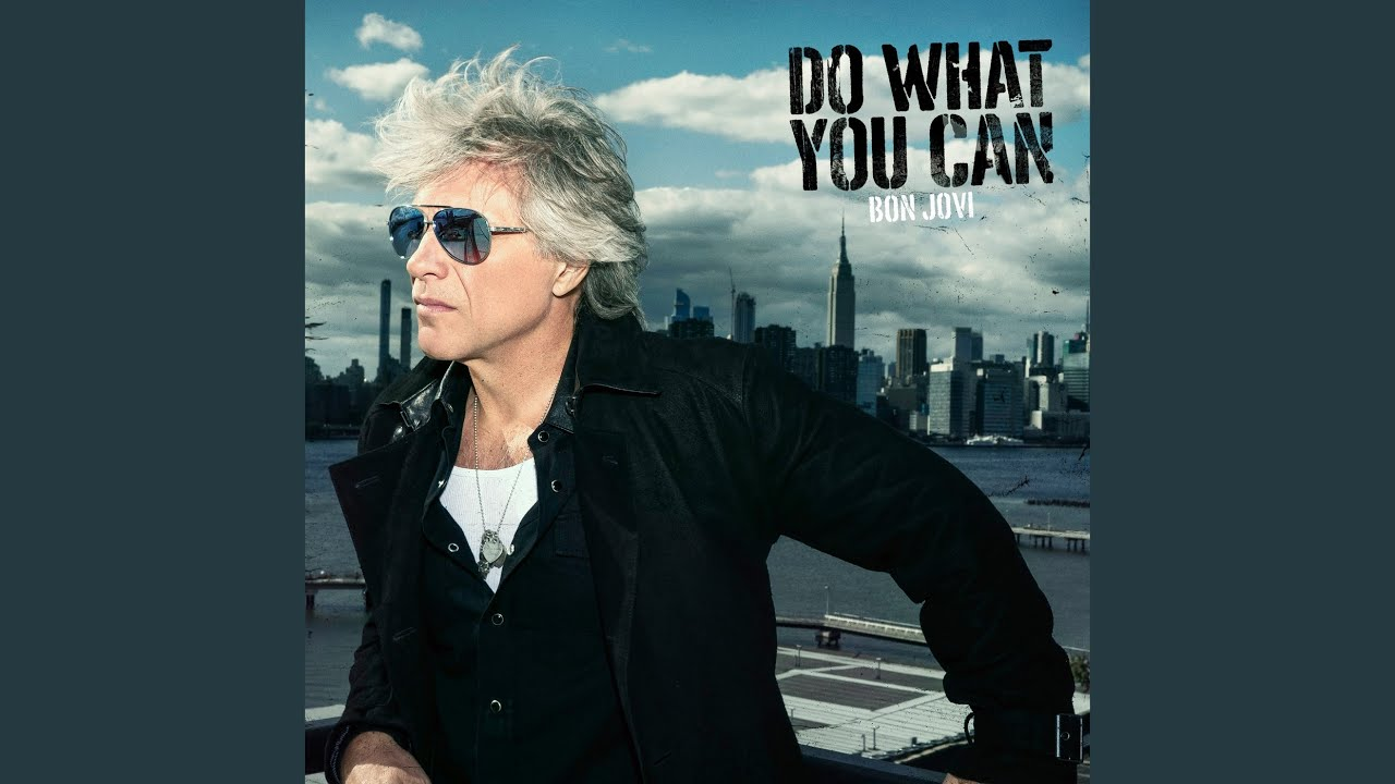 Do What You Can (Single Edit) - YouTube