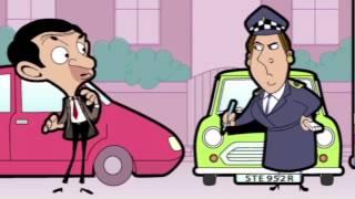 Mr Bean - Traffic Warden