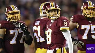 How Kirk Cousins would change the NFL
