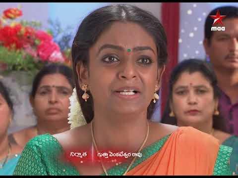 Karthika Deepam ( కార్తికదీపం) - - Episode 22 ( 9 - Nov - 17 )
