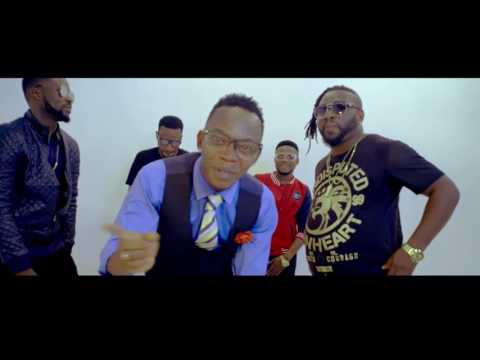 Video: DJ Cwitch - Maga (ft. 9ice x Puffy Tee x Peter Trippy)