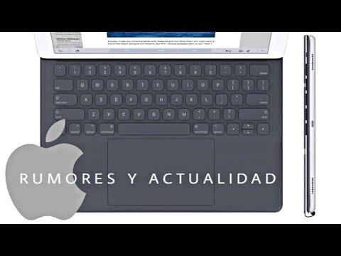 Rumores & Actualidad Apple   WWDC 17, Carpool Karaoke, Smart Keyboard con trackpad