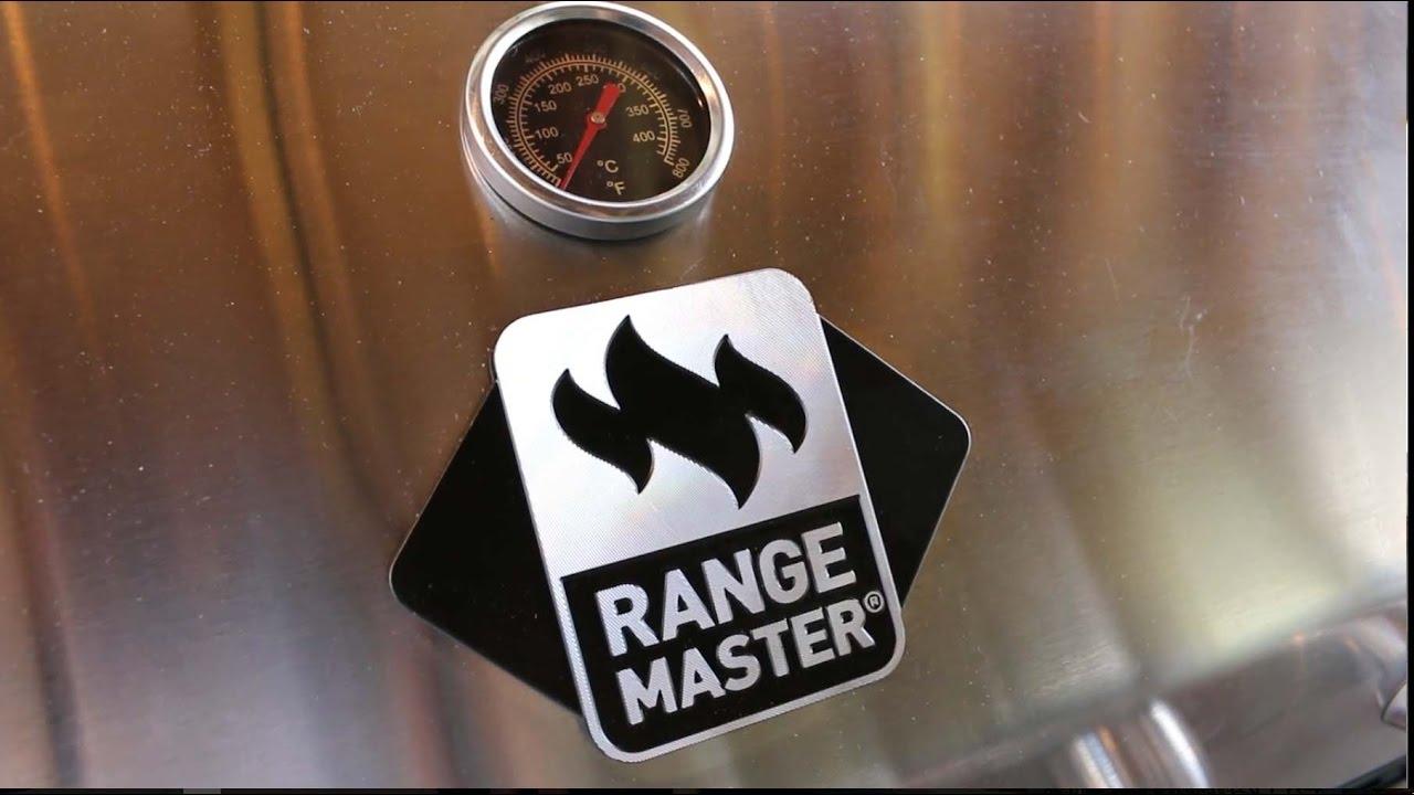 Aldi Camping Gasgrill 2018 : Review of range master propane bbq grill from aldi youtube