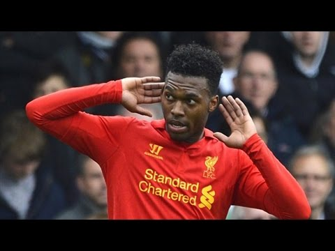 Sturridge Vs Sevilla Grand Final (1-0)