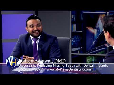 options-for-denture-wearers-with-the-villages,-fl-dentist-dr.-dhiren-agrawal
