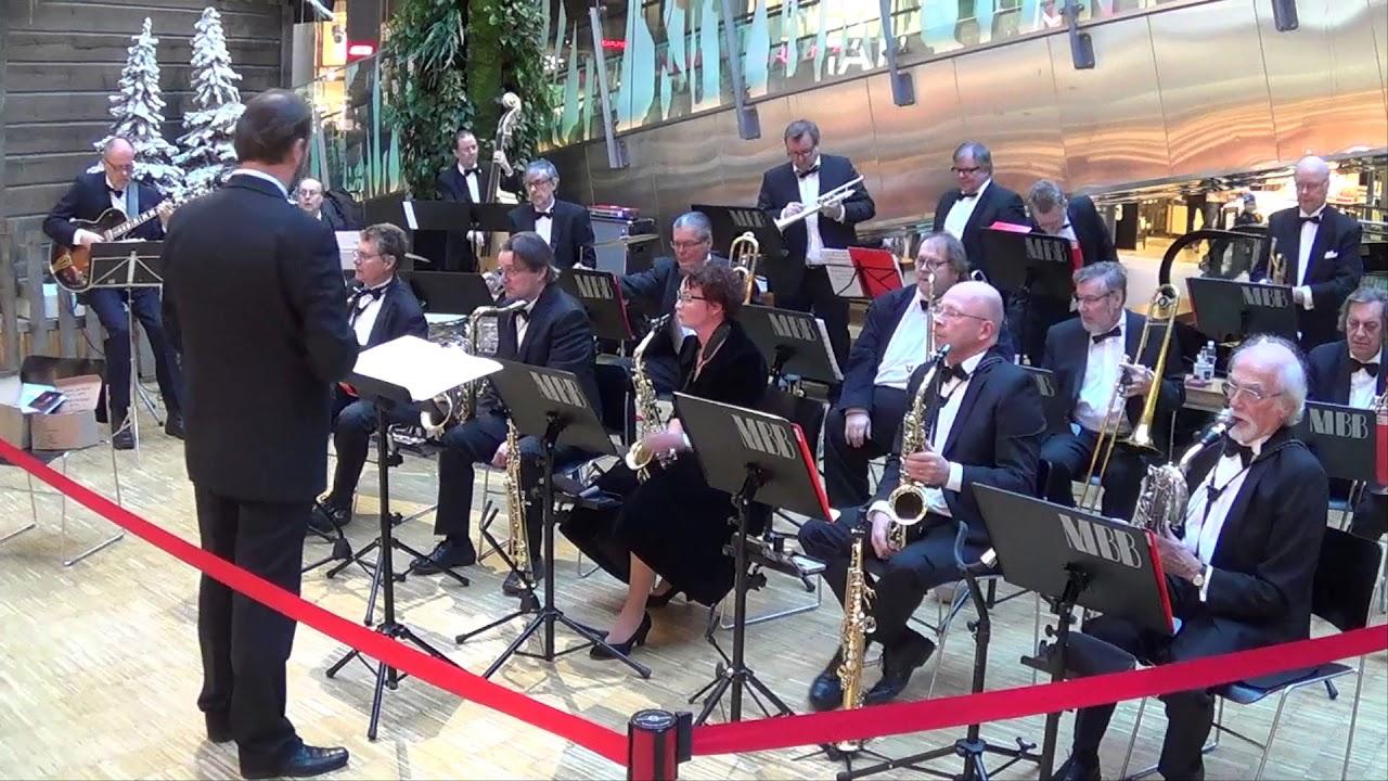 Mosabacka Big Band