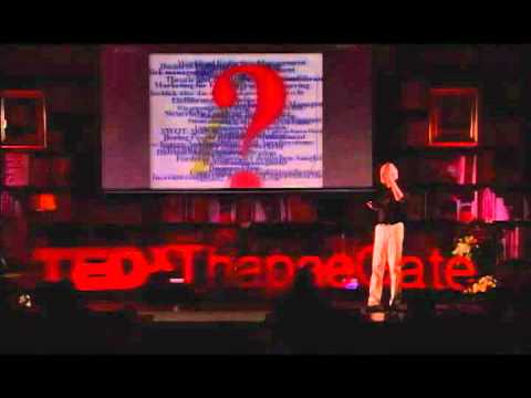 We need to nurture disruptive ideas for entrepreneurial solutions: Guenter Faltin at TEDxThapaeGate