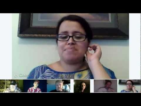 Chat with Silvia Moreno-Garcia