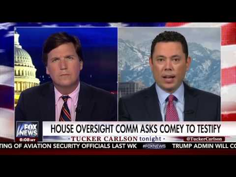 Thumbnail: Chairman Chaffetz discusses DOJ's Decision to Appoint a Special Prosecutor